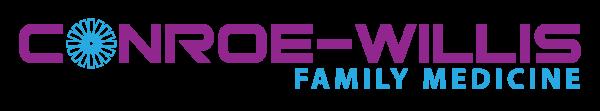 conroe willis logo