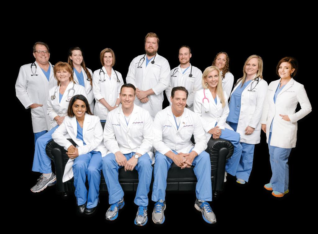 Conroe Willis Family Medicine Doctors