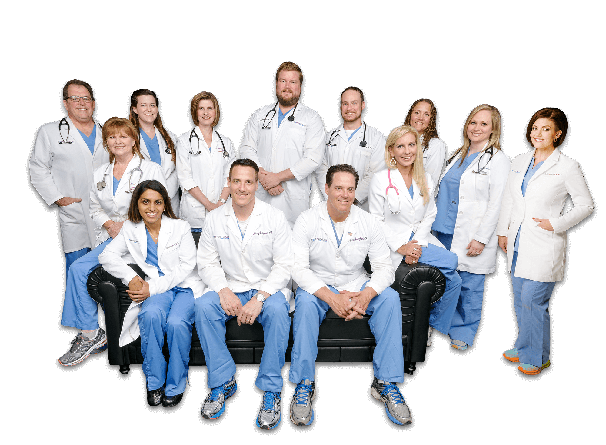 Conroe Willis Family Medicine Doctors